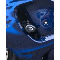 Tampons de protection AERO R&G Racing SUZUKI GSX-R 1340 HAYABUSA 08-17 (Sans perçage carénage)