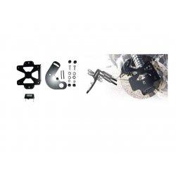Support de plaque ras de roue - Access Design - HARLEY-DAVIDSON - Universel