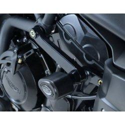 Tampons de protection AERO R&G Racing TRIUMPH Tiger 800 - XC 10-15