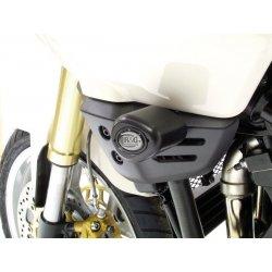 Tampons de protection AERO R&G Racing TRIUMPH TIGER 1050 06-12