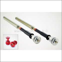 Kit cartouches K-TECH RDS HONDA CBR 600 RR 13-15