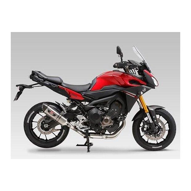Color : Red for Moto Yamaha MT01 MT03 MT09 MT10 MT09 r/éservoir Autocollant r/éservoir Tampon Protecteur Tankpad 3D r/ésine Decal