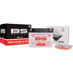 BATTERIE BS 12N14-3A (avec pack acide)