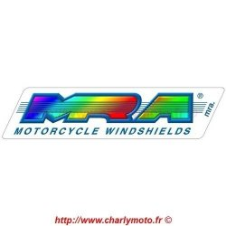 Bulle MRA Racing APRILIA RS 125 99-05