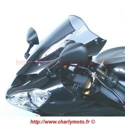 Bulle MRA KAWASAKI ZX-10R 04-05 (Racing)