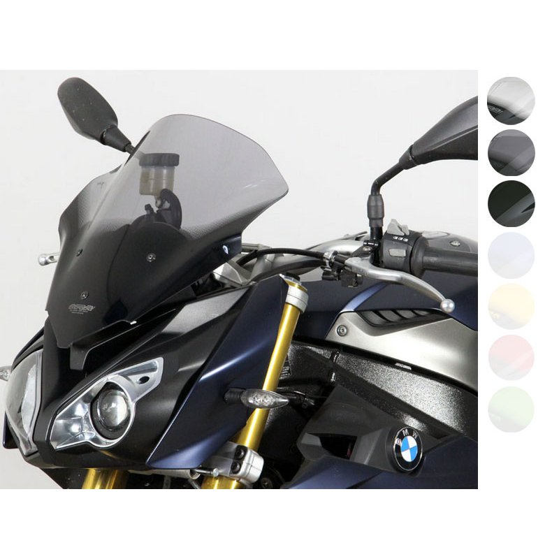bulle mra bmw s1000r 14 17 tourisme. Black Bedroom Furniture Sets. Home Design Ideas