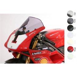 Bulle MRA DUCATI 748 95-02 / 916 94-95 / 996 99-02 / 998 02-04 (Racing)