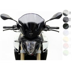 Bulle MRA BMW F800 R 15-16 (Racing)
