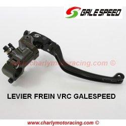 Maitre cylindre de frein VRC GALESPEED 17,5 - offset 18-16