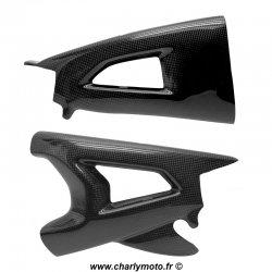 Protections de bras oscillant Carbone KAWASAKI ZX-10R 11-15