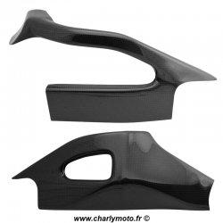 Protections de bras oscillant Carbone SUZUKI GSX-R 1000 05-06
