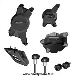 Kit complet GB RACING SUZUKI GSX-R 1000 09-16