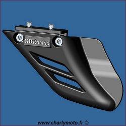 Protection couronne GB RACING KAWASAKI ZX-10R 08-10