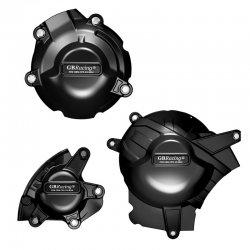 Kit carters GB RACING SUZUKI GSX-R 1000 17-18