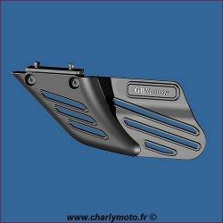 Protection couronne GB RACING KAWASAKI ER-6 650 06-16