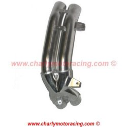 Suppresseur de catalyseur SPARK DUCATI 748 - R 95-02 / 916 94-98