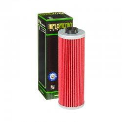 Filtre à huile HIFLOFILTRO HF161 BMW R45 - R50/5 - R60 - R65 - R75 - R80 GS/R/RT/ST - R90 - R100 GS/RS/RT/R/CS/S