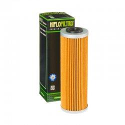 Filtre à huile HIFLOFILTRO HF159 DUCATI PANIGALE 899 13-16 / 959 16-18 / 1199 12-16 / 1299 15-17 / V4 2018