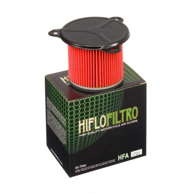 Filtre à air HIFLOFILTRO HFA1705 HONDA XL600 TRANSALP 87-00 / XRV650 AFRICA TWIN 88-90 / XRV750 AFRICA TWIN 90-92