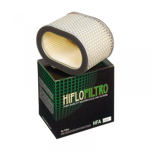 Filtre à air HIFLOFILTRO HFA3901 CAGIVA 1000 RAPTOR 00-05 / SUZUKI TL1000 S 97-00