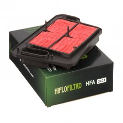 Filtre à air HIFLOFILTRO HFA3401 SUZUKI AN400 BURGMAN 07-17