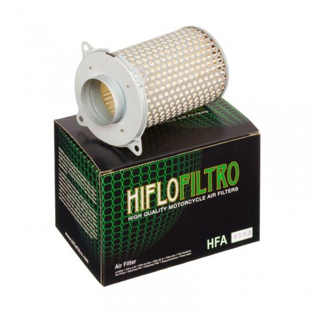 Filtre à air HIFLOFILTRO HFA3503 SUZUKI GS 500 88-10 / GSX1200 INAZUMA 99-00 (OEM 13780-01D00)