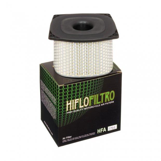 Filtre à air HIFLOFILTRO HFA3704 SUZUKI GSX-R 750 88-91 / GSX-R1100 89-92