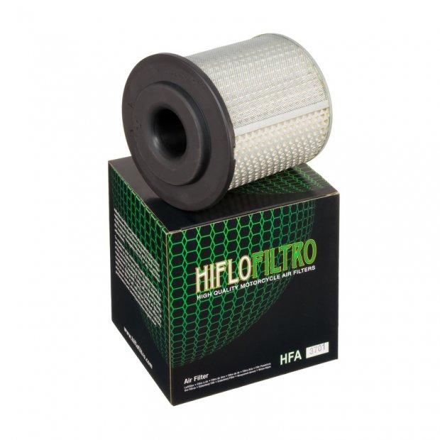 Filtre à air HIFLOFILTRO HFA3701 SUZUKI GSX-R 750 85-87