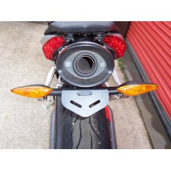 Support de plaque R&G Racing BENELLI TNT 1100 04-