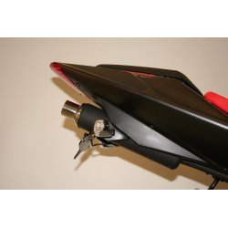 Support de plaque R&G Racing APRILIA RS50 07-09