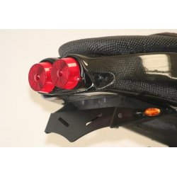 Support de plaque R&G Racing APRILIA RSV 01-03 / TUONO 1000 02-05