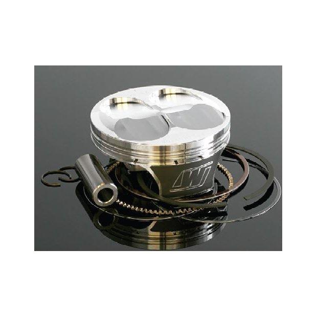 Kit pistons forgés WISECO HONDA CBR600 F2-F3 90-98 (637cc)