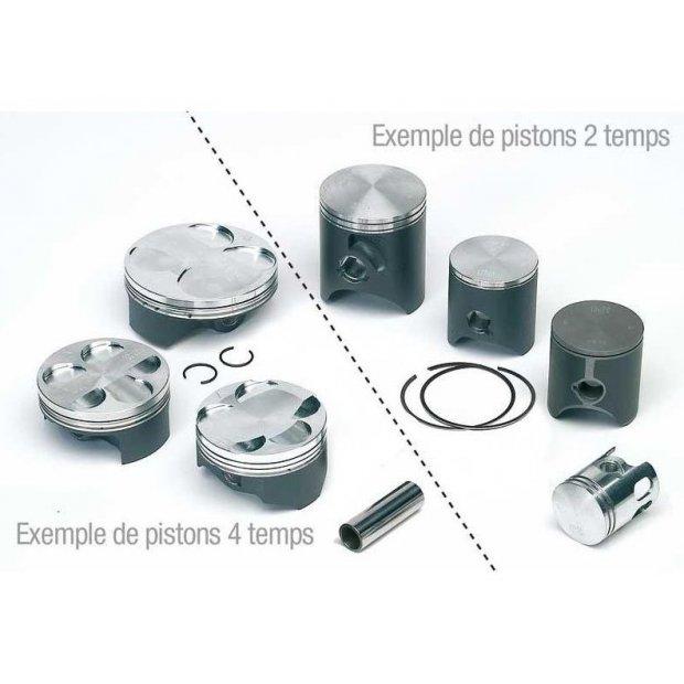 Kit pistons forgés WISECO HONDA CBR600RR 03-06 (618cc)
