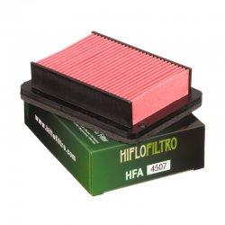 Filtre à air HIFLOFILTRO HFA4507 YAMAHA XP500 T-MAX 08-11 / XP530 T-MAX 12-16 / SR400 14-17 (1er filtre)