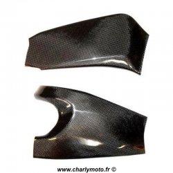 Protections de bras oscillant Carbone KAWASAKI ZX-6R 09-16 / ZX-6R 636 13-18