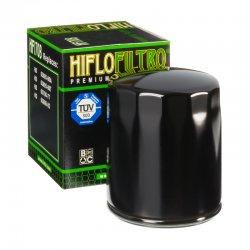 Filtre à huile HIFLOFILTRO HF170B HARLEY-DAVIDSON (Noir)