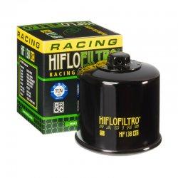 Filtre à huile HIFLOFILTRO HF138RC Racing APRILIA RSV4 09-17 / SUZUKI SV650 / SUZUKI GSX-R 600-750-1000
