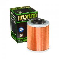 Filtre à huile HIFLOFILTRO HF152 APRILIA ETV1000 CAPONORD 01-08 / RST 1000 FUTURA / RSV1000 - R - TUONO 99-10 / SL 1000 FALCO
