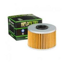 Filtre à huile HIFLOFILTRO HF114 HONDA TRX 420 FA-9 09-18 / TRX 420 FPA-9 09-14 / TRX 500 FA 15-18 / SXS 1000 Pioneer 16-18