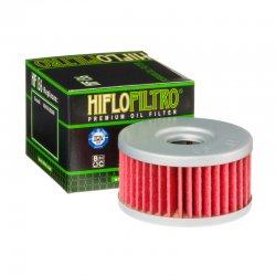 Filtre à huile HIFLOFILTRO HF136 SUZUKI VL125-250 C INTRUDER 00-06 / SUZUKI DR250 82-99 / SUZUKI DR-Z 250 01-07 / SUZUKI DR350