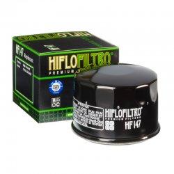 Filtre à huile HIFLOFILTRO HF147 YAMAHA FZS 600 FAZER 98-03 / XVS 1300 MIDNIGHT STAR 07-10