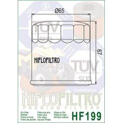 Filtre à huile HIFLOFILTRO HF199 INDIAN SCOUT 15-18 / POLARIS