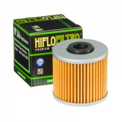 Filtre à huile HIFLOFILTRO HF566 KAWASAKI / KYMCO