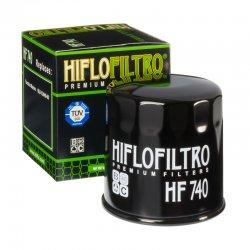 Filtre à huile HIFLOFILTRO HF740 YAMAHA