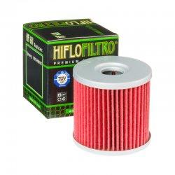 Filtre à huile HIFLOFILTRO HF681 HYOSUNG GT650 COMET - NAKED - S SPORT 04-15