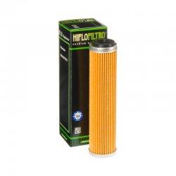Filtre à huile HIFLOFILTRO HF631 BETAMOTOR 350 - 390 - 400 - 430 - 450 - 480 - 498 - 500 RR-RS 10-17