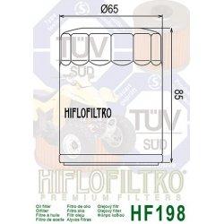 Filtre à huile HIFLOFILTRO HF198 POLARIS / VICTORY