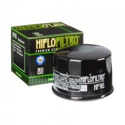 Filtre à huile HIFLOFILTRO HF985 KYMCO / YAMAHA
