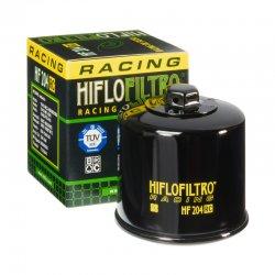 Filtre à huile HIFLOFILTRO HF204RC Racing
