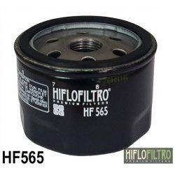 Filtre à huile HIFLOFILTRO HF565 APRILIA 750 SHIVER - DORSODURO / 850 MANA / 1200 DORSODURO - CAPONORD